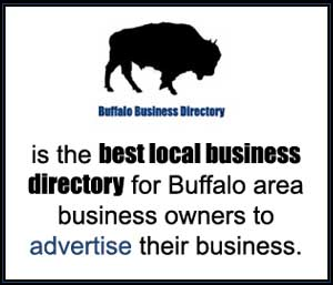 Buffalo Business Directory is the best local business directory for advertising