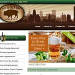 Buffalo Wine and Brew Shop